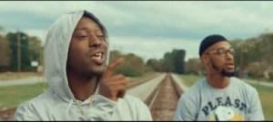 Video: Lil Donald & Tony Bone – Slept On